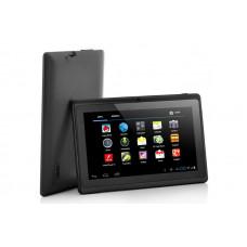 Планшет Q88 Allwinner A33! 2 камеры Экран 7 дюймов черный