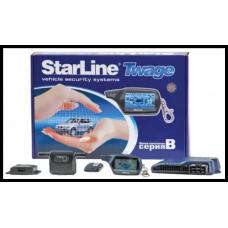 Автомобильная сигнализация StarLine B9 Twage