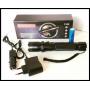 Металлический Фонарик POLICE (195мм) + ОТПУГИВАТЕЛЬ (мощный электрический разряд) – 1102