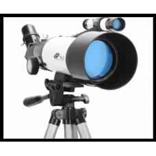 Телескоп-рефрактор астрономический 70mm Aperture 400mm AZ с рюкзаком