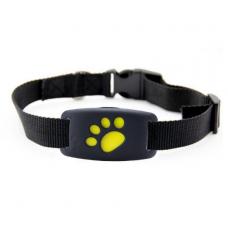 GPS-локатор для собак, кошек GPS-трекер для животных мини  Умный трекер для домашних животных