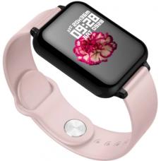 Смарт-часы Smart Watch SENOIX B57 розовые