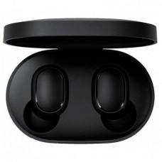 Беспроводные наушники  AirDots Black