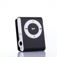 MP3 мини плеер MX-801FM мини прищепкой