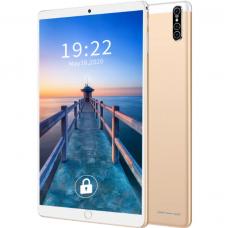 Планшет G702 Android 9.1 10,1 дюймовый экран , 4-х ядерный процессор золото