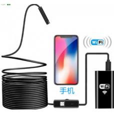 Цифровой USB эндоскоп 5 метров  WiFi