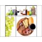 Алкогольные напитки и продукты питания