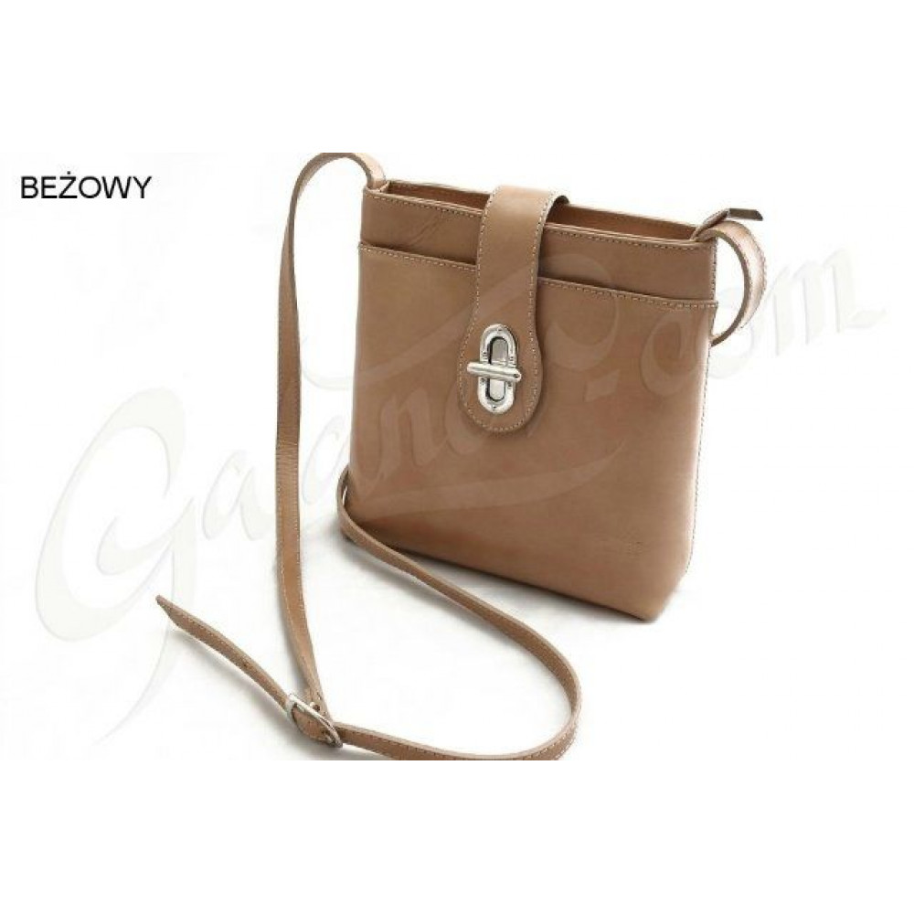 Женская сумочка Италия натуральная кожа цвета