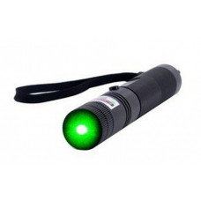 Лазерная указка TYLazer с насадкой 500 mW Black (002486)
