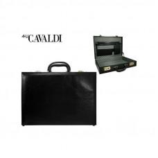 Портфель мужской из экокожи Cavaldi PU