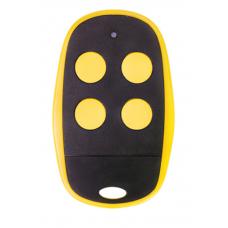 Универсальный пульт РТ 2114 Желтый (hub_hKKr71952)