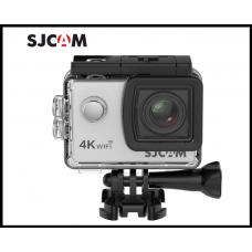 Экшн-камера SJCAM SJ4000 AIR 4K WIFI Silver Оригинал