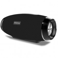 Портативная Bluetooth колонка Hopestar H32 Black (H2549)