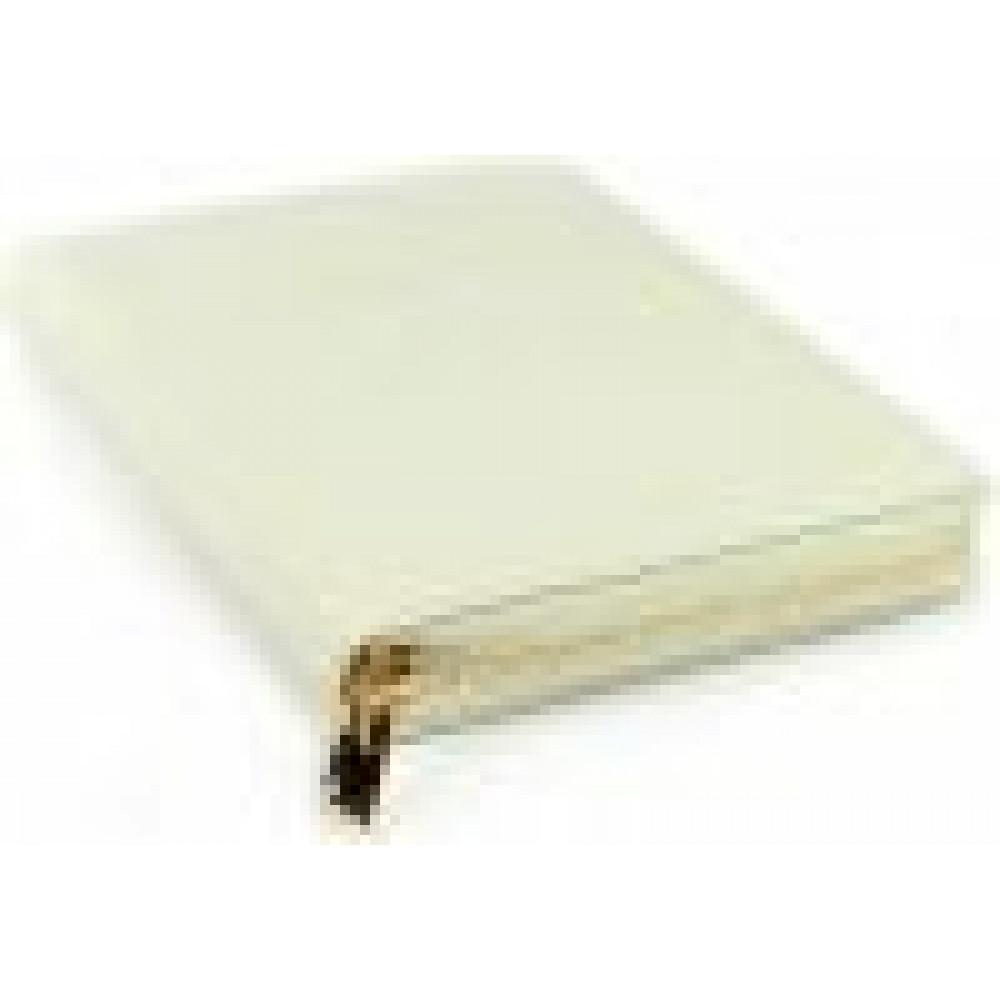 """MB Wallet Style for Tablet/Ereader 6"""" Satin White (MB30465)"""