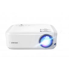 Проектор Crenova BL68 white. FullHD, Android version