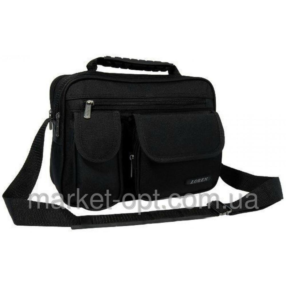 Стильная мужская сумка LOREN