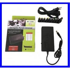 Универсальный Блок Питания Адаптер Зарядка (12-24В,120W)