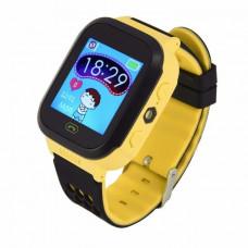 Smart часы детские с GPS Q528 + камера