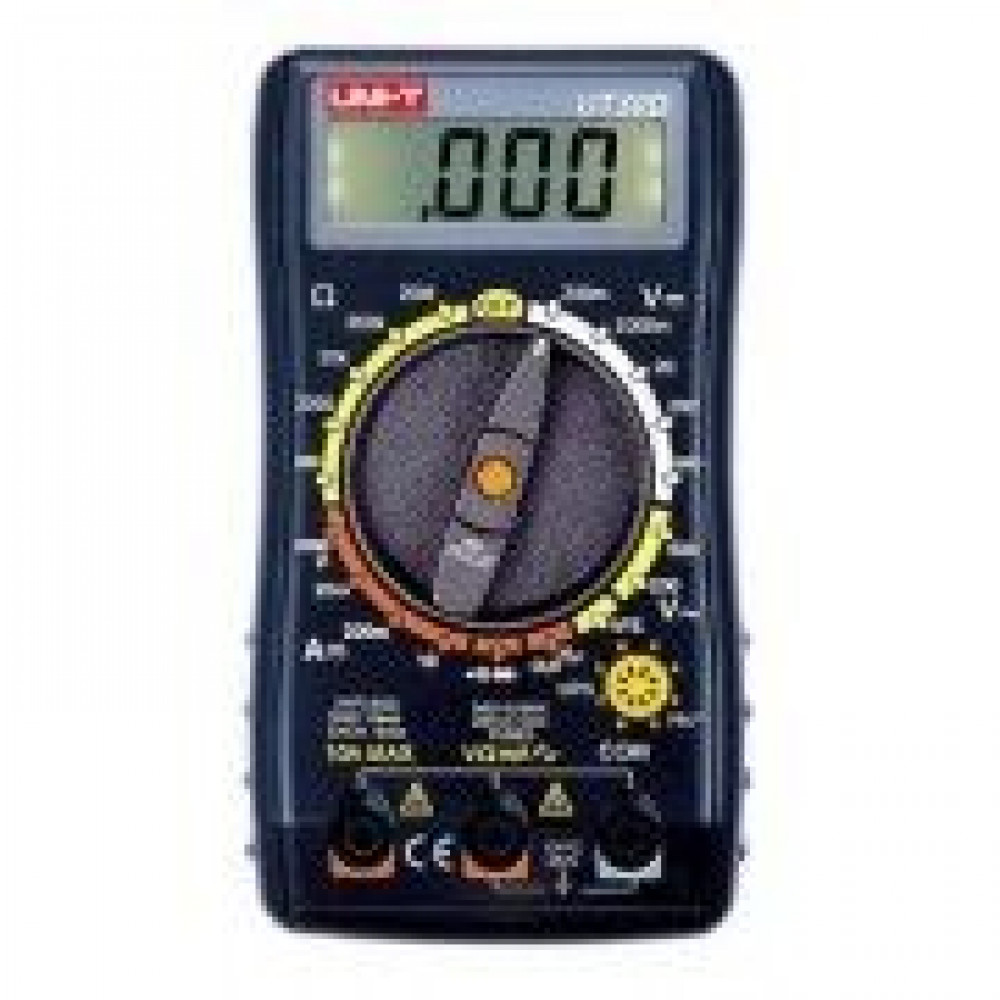 Мультиметр UT 30 D