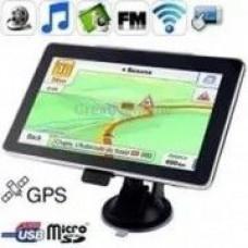 Gps навигатор 7 дюймов (разные модели)