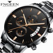 Часы наручные Fngeen  Fenz 5055 Число  ФлуоресцентныеВодонепроницаемые