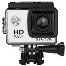 Экшн-камера SJCAM SJ4000 Silver  .Оригинал