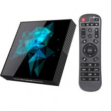 Смарт ТВ приставка A95X Z2 4/64Gb