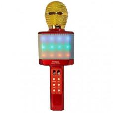Микрофон-караоке WSTER WS-1828 Красный (101115)