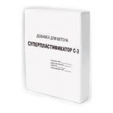 Пластификатор для бетона С-3 Полипласт 1 кг (68544957)