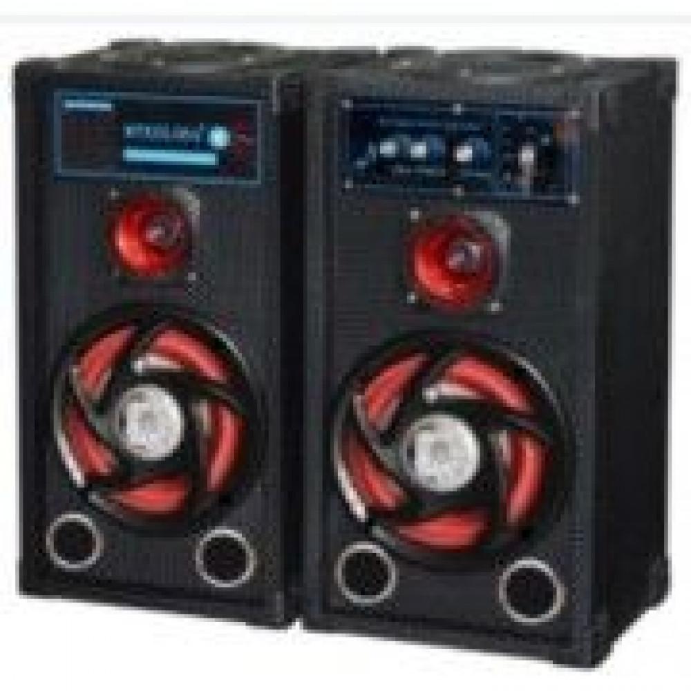 Акустическая система SK-2000 5'' Bluetooth