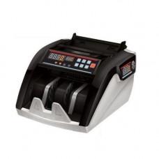 Счетная машинка для денег с детектором валют Bill Counter UV MG 5800 (007195)