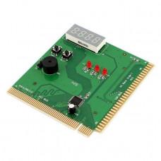 POST карта PCI ISA анализатор (003478)
