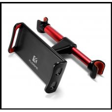 Универсальный автомобильный кронштейн Floveme под телефон планшет на подголовник