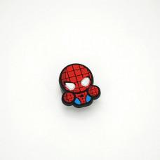 Освежитель Marvel AIR Fresh для автомобиля на клипсе Человек паук Spider Man (hub_PICG56636)