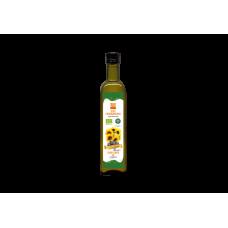 Масло подсолнечное Elit Phito органическое 500 мл (hub_VYOr92998)