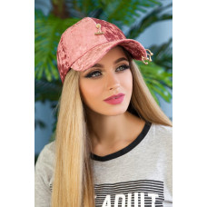 Кепка «Блэз» (розовый) Braxton