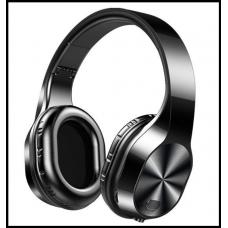 Наушники Bluetooth Amoi T5 чёрные