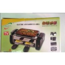 Электрический гриль - барбекю Huanyi