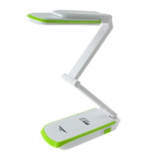 Настольная светодиодная лампа Tiross TS-56 Green (863472969)