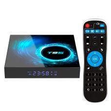 Смарт ТВ приставка Transpeed T95 4/64Gb Voice Control
