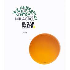 Сахарная паста для шугаринга Milagro Мягкая 500 г (n-158)