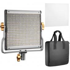Лампа студийная Neewer Dimmable Bi-Color LED серый Grey