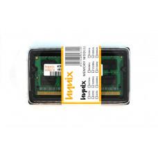 Оперативная память Hynix SODIMM DDR3-1333 4096MB PC3-10600 16Chip (HMT351S6BFR8C-H9)