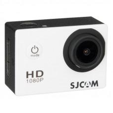 Экшн-камера SJCAM SJ4000 White   .Оригинал