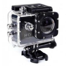 Экшн камера водонепроницаемая A7 Black (006236)