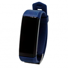 Фитнес-браслет UWatch ID115 Blue (nri-65)