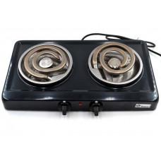 Электроплита Domotec MS-5532 Черный (007727)
