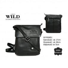 Мужская кожаная сумка 012-NDM
