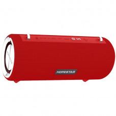 Портативная Bluetooth колонка Hopestar H39 с влагозащитой Красная (jv-31)