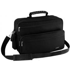 НОВИНКА! Мужская сумка для ноутбука А4 LOREN  Польша
